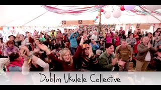 A Little Respect - Dublin Ukulele Collective (Cover)