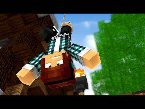 Minecraft : O MAPA ME TROLLOU !!