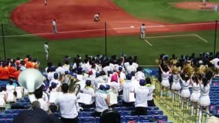 1080p,60fpsの高画質で再掲です 2012年7月18日@神宮球場 ベスト16の戦い.