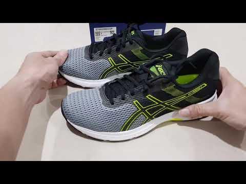 unboxing-asics-gel-phoenix-9-t822n-1190-best-marathon-running-shoes-(100%-asli-&-resmi)-no-palsu-!!!