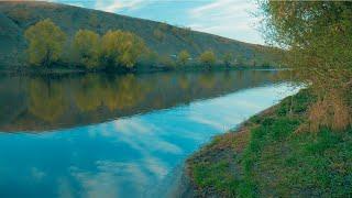 Рыбалка на реке в начале мая 2021 Разнорыбица на фидер