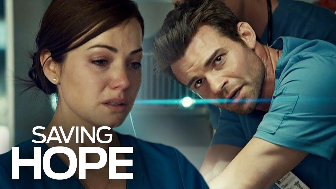 Hope Zion's Hardest Moments | Saving Hope