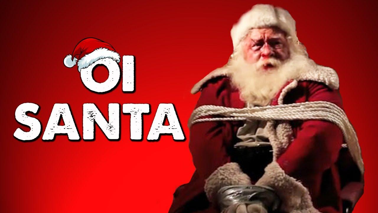 Hyperaptive - Oi Santa [Christmas Rap Song] - YouTube
