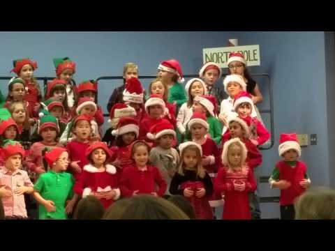 Christmas sticky pudding song