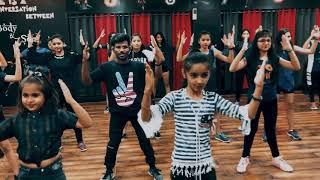 Har Ghoont Mein Swag | Dance Choreography | jacksir | Tiger Shroff | Disha Patani