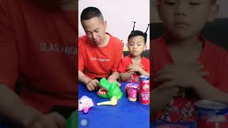 Best game play at home, Funny family play game, Video smart kid #Shorts