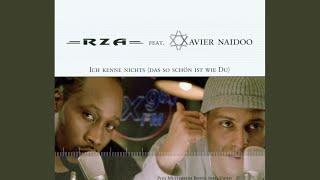 Ich kenne nichts (das so schön ist wie du) (feat. RZA) (Dust Devil`s Deeply Embedded Mix)