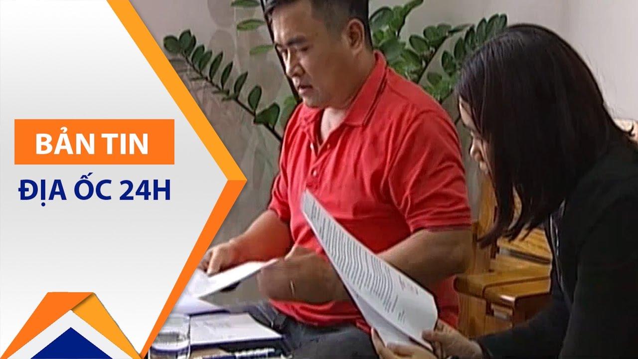 Phía sau việc CT12 Văn Phú không nhận BQL | VTC