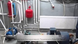 видео Кавитационный генератор своими руками чертежи устройство