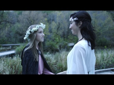 The Woods - Hailey Gardiner (Official Music Video) | Gardiner Sisters