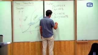 4. Phase Transitions -- Course in Thermal and Statistical Physics