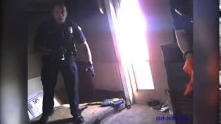 Trinidad, Colorado police shooting bodycam