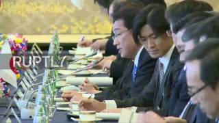 Japan: 'Two-plus-two' talks restart with Russia as Ministers meet in Tokyo