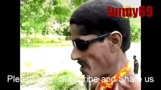 Badaima New Comedy Bangla Koutuk 2017 HD