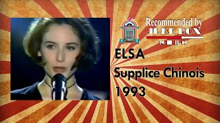 Elsa - Supplice Chinois (Succes Fous 1993)