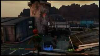 Uncharted 3 | Community Match | Rampant By Roselphone