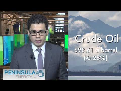 Commodities Report: March 19, 2014