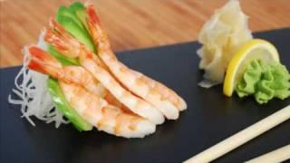 Презентация сушико - доставка суши в киеве