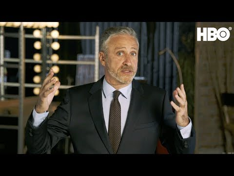 Jon Stewart Guarantees an Incredible Show | Night Of Too Many Stars 2017 | HBO
