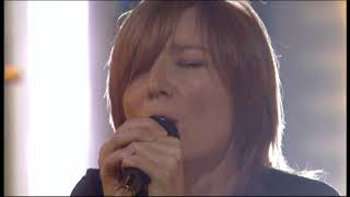 Portishead - Threads (Live 2008 - Concert Prive) A432Hz