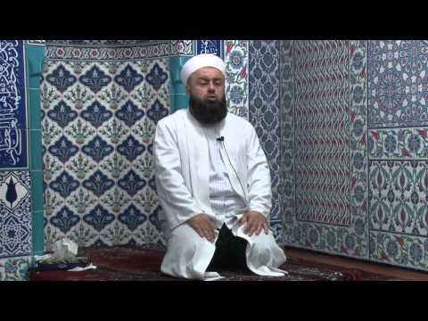 Fatih Medreseleri Masum Bayraktar Hoca Mukabele 28. Cüz