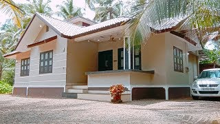Fabulous single story home for 15 Lakh | Home tour