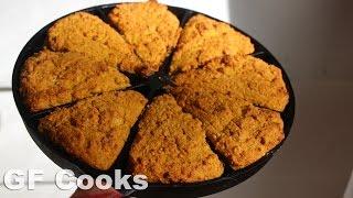 Pumpkin Cornbread Recipe - Gardenfork Cooks