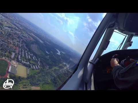 Day three PARIS AIR SHOW 2017 -  Demonstration flight of AN-132D