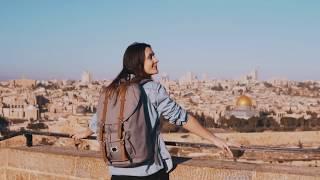 Introducing: Israel and Jordan
