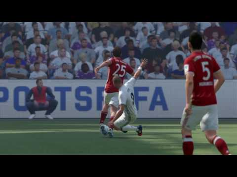 DEMO DE FIFA 17 remontada en los penalties