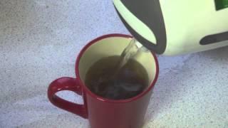 Tidy Tea Break