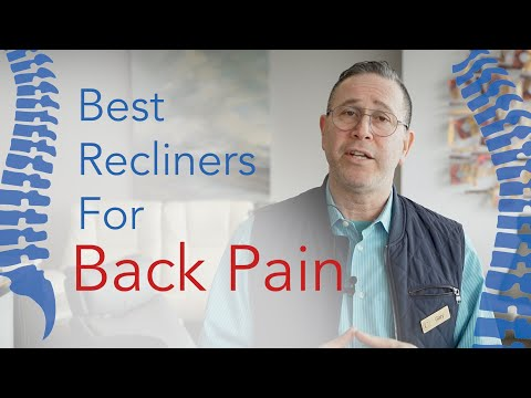 best-recliners-for-people-with-back-pain