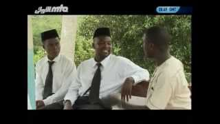 Jamia team discuss the dedication of missionaries - Real Talk Africa