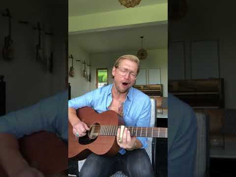 Wilder Woods - Am I Wrong (Keb' Mo' Cover)