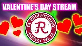 🔴 Bitcoin LIVE: BTC Valentine's Day Stream 🔴 Ep. 883 - Crypto Technical Analysis