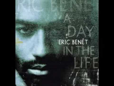 Eric Benét featuring Tamia  Spend My Life With You