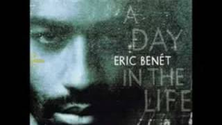 Eric Benét (featuring Tamia) - Spend My Life With You thumbnail