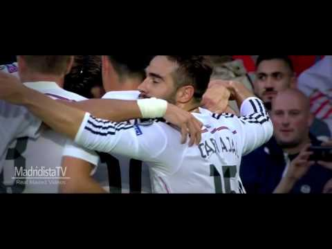 Real Madrid vs Sevilla 2 0 All Goals and Full Highlights English Commentary   Uefa Supercup