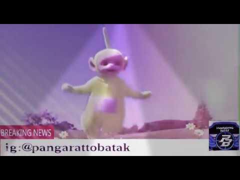 Full Lirik Lagu Jamila Versi Goyangan Teletubies  Lagu Nostalgia Batak