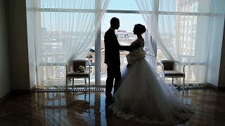 Данил и Анна. Свадебный клип