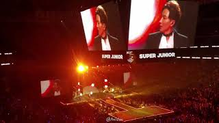 Super Junior (슈퍼주니어) - Sorry Sorry + Mr. Simple + Bonamana |…