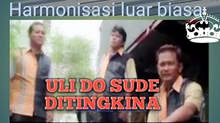 ULI DO SUDE DITINGKINA |D'BELLSING TRIO