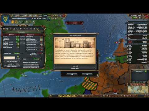 [PMC-S2] L'Irlande ! Episode 19 : Première Guerre Atlantique