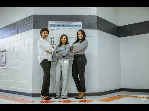 South Columbus Elementary School Promo