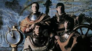 The Story behind the album Black Sea by XTC released in 1980. With ...
