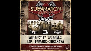 BIP LIVE (FULL) SBY Lenmarc 5 august 2017 | bipers#rbk | suryanation