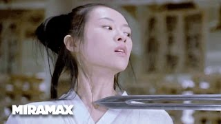 Hero | 'Golden Opportunity' (HD) - Jet Li, Maggie Cheung | MIRAMAX