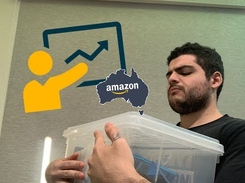 Amazon FBA Australia   How To Start Making Sales Using Amazon PPC