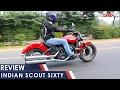 Indian Scout Sixty Review - NDTV CarAndBike