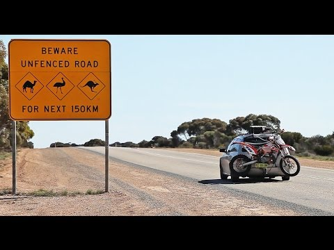 MY AUSTRALIA - Motology Films